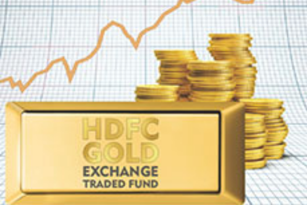 HDFC-Gold-Exchange-Traded-Fund