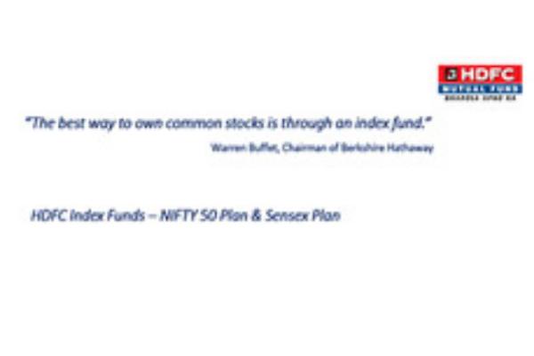 HDFC-Index-Fund