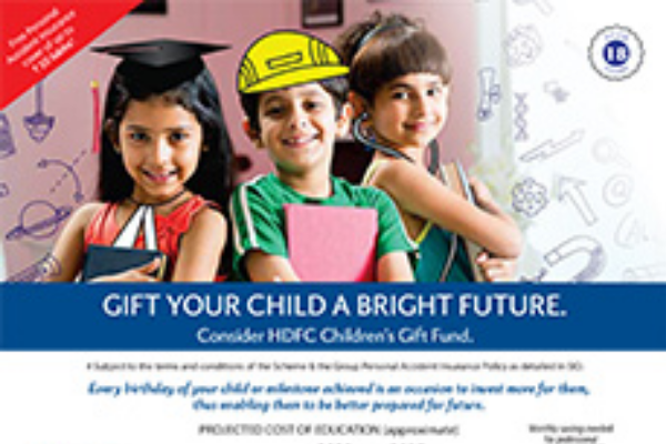 HDFC-Childrens-Gift-Fund
